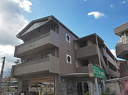 ルヴニール北野田[2階]の外観