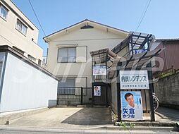 内田レジデンス[105号室]の外観