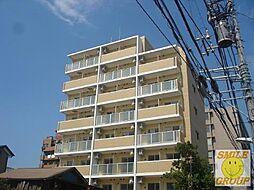 シャイロ本八幡[4階]の外観