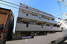 コーポコロン[4階]の外観