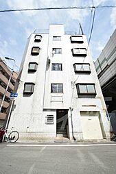 大阪府大阪市中央区道頓堀1丁目の賃貸マンションの外観
