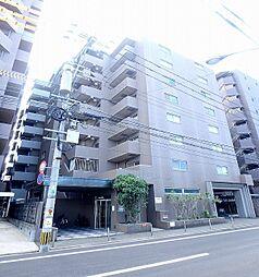 福岡県福岡市城南区鳥飼6丁目の賃貸マンションの外観