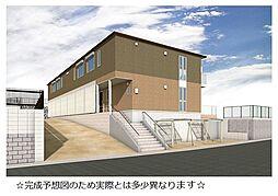 藤沢市湘南台3丁目シャーメゾン(仮)