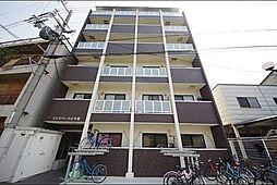 プリマベーラ新今里[4階]の外観