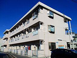 ロイヤル稲城[2階]の外観
