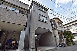 [一戸建] 大阪府羽曳野市高鷲2丁目 の賃貸【/】の外観