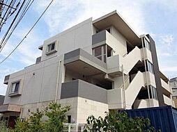 グロース横浜妙蓮寺[3階]の外観