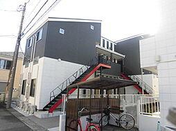 小田急江ノ島線 南林間駅 徒歩11分の賃貸アパート