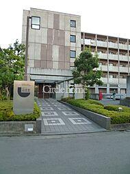 コスモハイム元住吉のエントランス