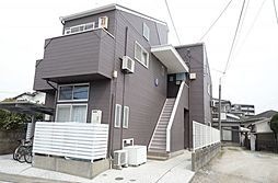 shinotsuki(旧 コーポとびうめII)[102号室]の外観