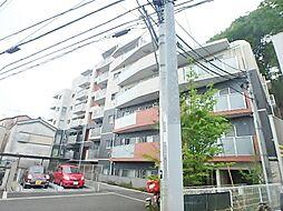 テゾーロ麻生柿生[504号室]の外観