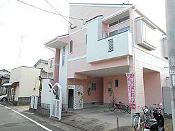 ピアハイム須玖[203号室]の外観