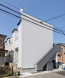 cube inohana(キューブ イノハナ)[2階]の外観