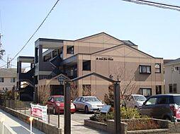 サンタプレイス岡崎[2階]の外観