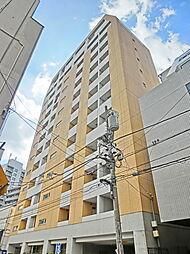 メゾン・ド・ヴィレ東神田