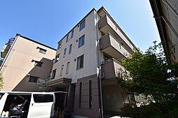 グローフラール[2階]の外観