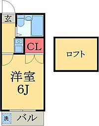 津田沼駅 4.8万円