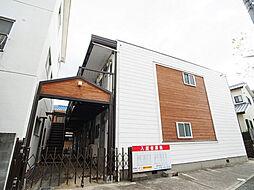 兵庫県神戸市垂水区城が山4丁目の賃貸マンションの外観