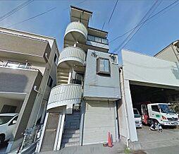 ケーコート(K−court)西代[2階]の外観
