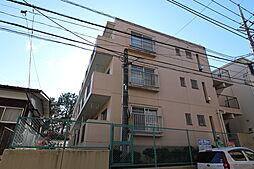 アモー藤が丘[2階]の外観