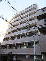 ガーラ元浅草[10階]の外観