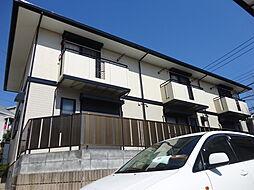 [テラスハウス] 神奈川県横浜市都筑区桜並木 の賃貸【/】の外観