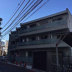 K'sマンション幸町II[102号室]の外観