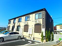 多摩都市モノレール 大塚・帝京大学駅 徒歩15分の賃貸アパート