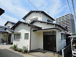 [一戸建] 富山県富山市花園町4丁目 の賃貸【/】の外観