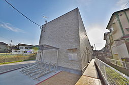 JR総武線 幕張駅 徒歩15分の賃貸アパート