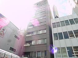 セントメアリー志村坂上[6階]の外観