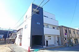 [テラスハウス] 大阪府豊中市北桜塚2丁目 の賃貸【/】の外観