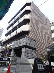 阪神本線 福島駅 徒歩3分の賃貸マンション