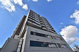 大阪府松原市岡6丁目の賃貸マンションの外観