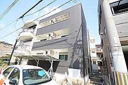 フジパレス堺東雲2番館[1階]の外観