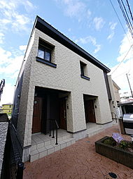 西武新宿線 小平駅 徒歩8分の賃貸アパート