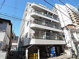 Riora神戸[4階]の外観