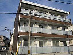 リブリ・タウンコート[1階]の外観