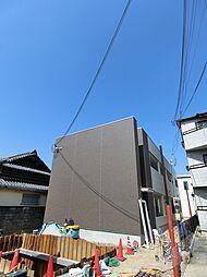 阪和線 日根野駅 徒歩5分