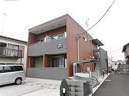 相鉄本線 大和駅 徒歩12分の賃貸アパート