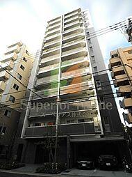 東京メトロ日比谷線 仲御徒町駅 徒歩5分の賃貸マンション