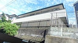ミモザハウスII[0201号室]の外観