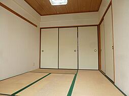 サンウィング宮崎台の和室