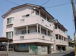 八丁堀ジェンシアン[2階]の外観