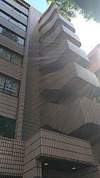 第1島田ビル[5階]の外観