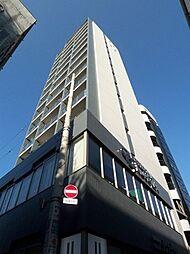 コンフォリア駒澤[11階]の外観