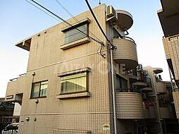 サンシティ稲田堤第5[2階]の外観