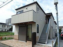 [一戸建] 埼玉県川越市通町 の賃貸【/】の外観