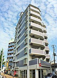 サンライズ長田[4階]の外観