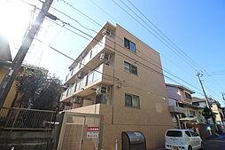 Yayoidai Dento Hills[3階]の外観